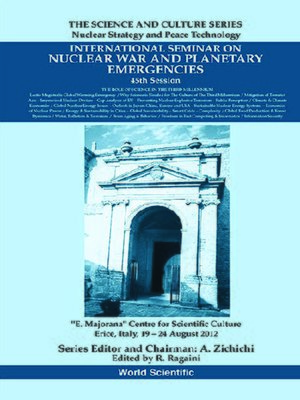 cover image of International Seminar On Planetary Emergencies--45th Session