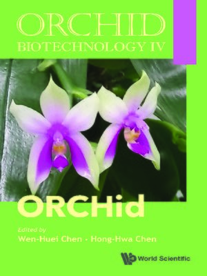 cover image of Orchid Biotechnology Iv