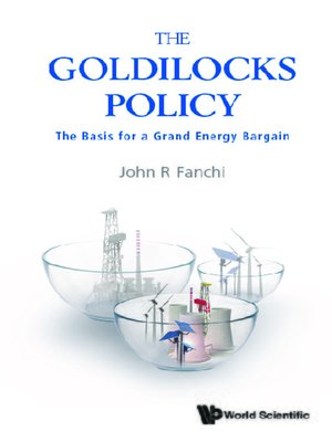cover image of The Goldilocks Policy