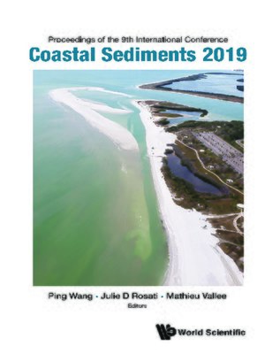 cover image of Coastal Sediments 2019--Proceedings of the 9th International Conference
