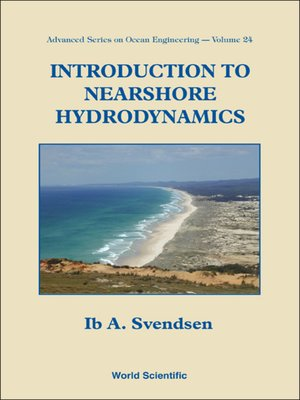 cover image of Introduction to Nearshore Hydrodynamics