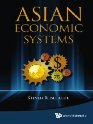 cover image of Asian Economic Systems