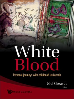 cover image of White Blood