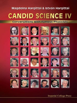 cover image of Candid Science Iv