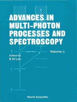 cover image of Advances In Multi-photon Processes and Spectroscopy, Vol 5