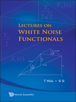 cover image of Lectures On White Noise Functionals