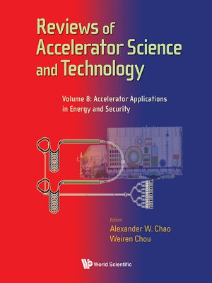 cover image of Reviews of Accelerator Science and Technology--Volume 8