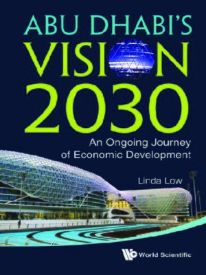 cover image of Abu Dhabi's Vision 2030