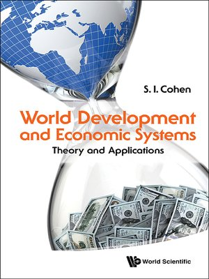 cover image of World Development and Economic Systems
