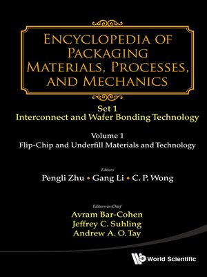 cover image of Encyclopedia of Packaging Materials, Processes, and Mechanics--Set 1