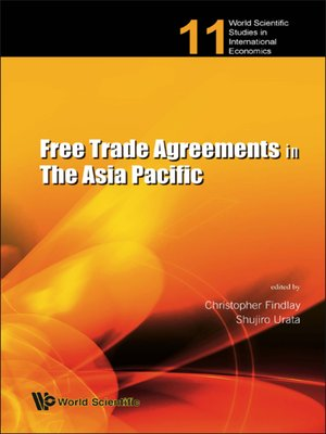 cover image of Free Trade Agreements In the Asia Pacific