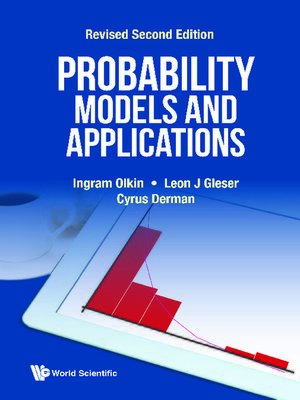 cover image of Probability Models and Applications (Revised)