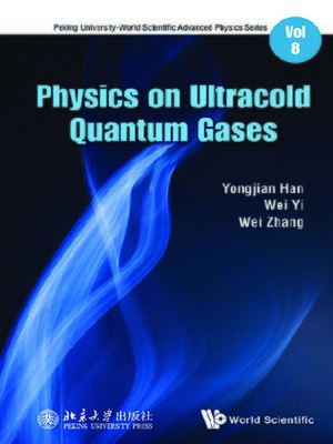 cover image of Physics On Ultracold Quantum Gases