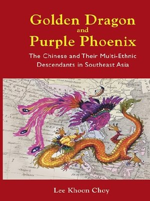 cover image of Golden Dragon and Purple Phoenix