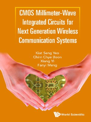 cover image of Cmos Millimeter-wave Integrated Circuits For Next Generation Wireless Communication Systems