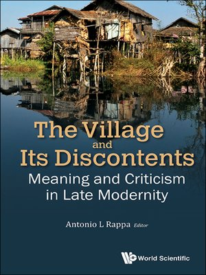 cover image of The Village and Its Discontents