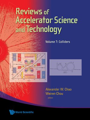 cover image of Reviews of Accelerator Science and Technology--Volume 7