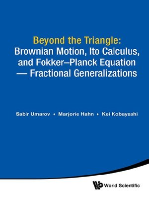 cover image of Beyond the Triangle