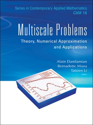 cover image of Multiscale Problems