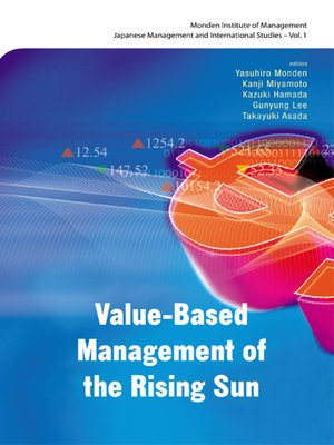 cover image of Value-based Management of the Rising Sun