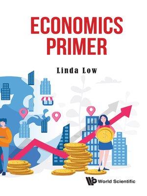 cover image of Economics Primer