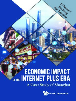 cover image of Economic Impact of the Internet Plus Era