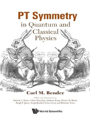 cover image of Pt Symmetry
