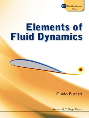 cover image of Elements of Fluid Dynamics