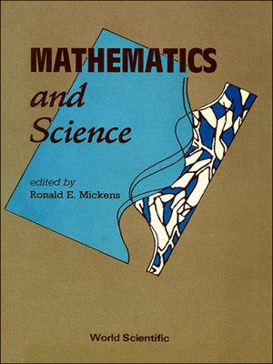 cover image of Mathematics and Science