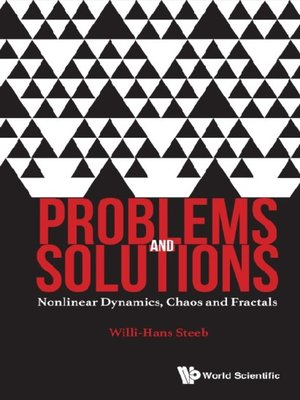 cover image of Problems and Solutions