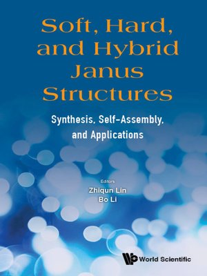 cover image of Soft, Hard, and Hybrid Janus Structures