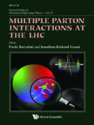 cover image of Multiple Parton Interactions At the Lhc