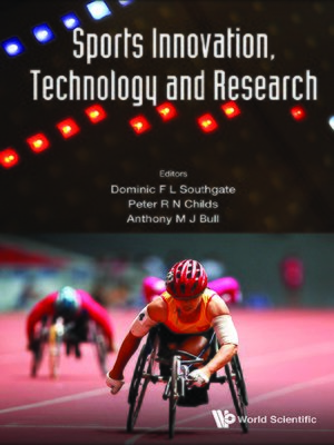 cover image of Sports Innovation, Technology and Research