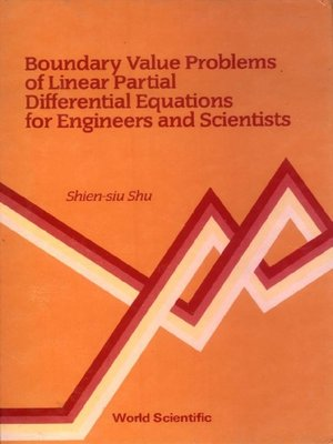 cover image of Boundary Value Problems of Linear Partial Differential Equations For Engineers and Scientists