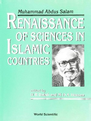 cover image of Renaissance of Sciences In Islamic Countries