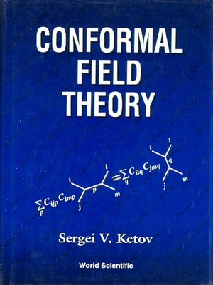 cover image of Conformal Field Theory