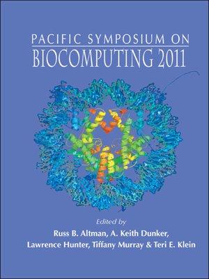 cover image of Biocomputing 2011