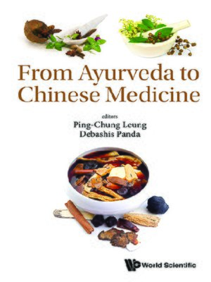 cover image of From Ayurveda to Chinese Medicine