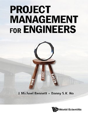 cover image of Project Management For Engineers