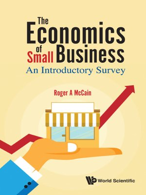 cover image of The Economics of Small Business