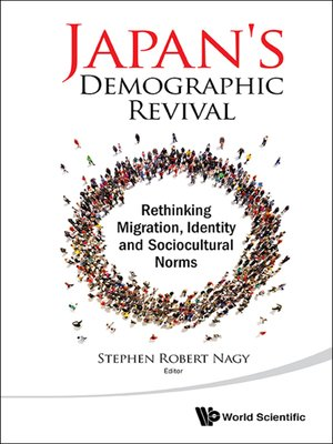 cover image of Japan's Demographic Revival