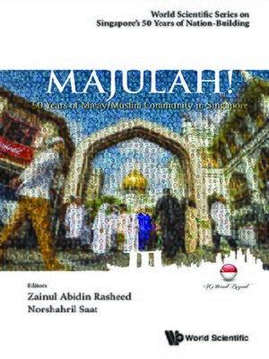 cover image of Majulah!