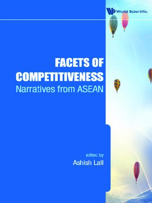 cover image of Facets of Competitiveness