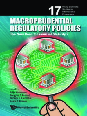 cover image of Macroprudential Regulatory Policies