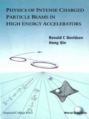 cover image of Physics of Intense Charged Particle Beams In High Energy Accelerators