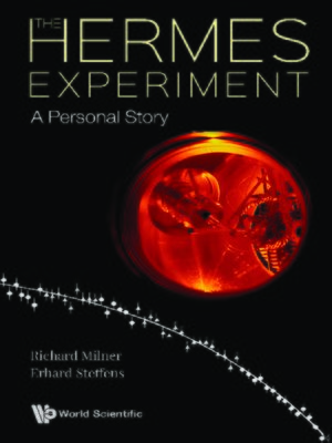 cover image of The Hermes Experiment
