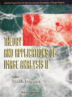 cover image of Theory and Applications of Image Analysis Ii