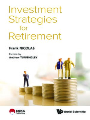 cover image of Investment Strategies For Retirement