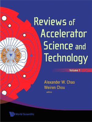 cover image of Reviews of Accelerator Science and Technology, Volume 1