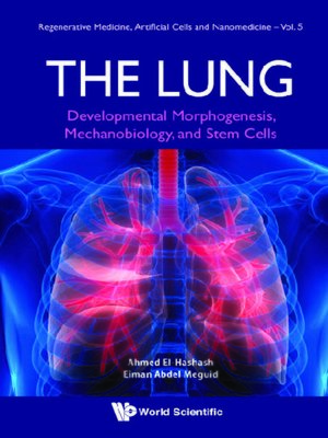 cover image of The Lung